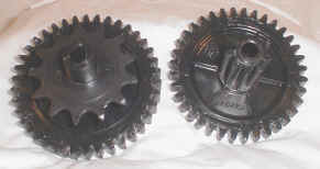 Moore-O-Matic Gear and Sprocket Replacement Kit Model A7274